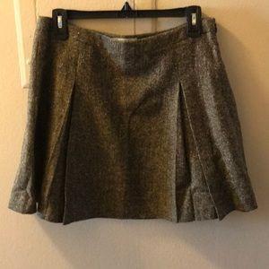 Hinge miniskirt